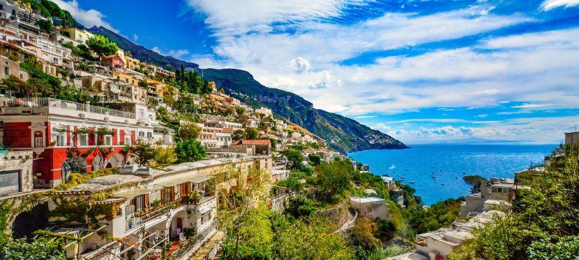 Bucket List: Italy